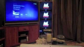 Windows Media Center Controller For Hd Home Sports Bar