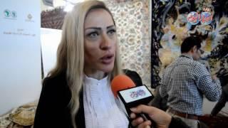 أخبار اليوم | سها سليمان : زيادة الدعم المالى للمشرعات الصغيرة خلال 2017