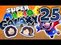 Super Mario Galaxy: Mouth Farting - PART 25 - Game Grumps