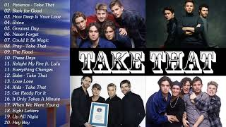 Take That Greatest Hits || The Best Of Take That live 2021 Full Album