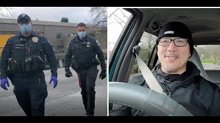 Cop to Corporate: Visiting My Police Department After 20 Years