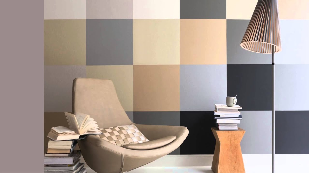 Colour Inspiration 2014 Trends With Dulux Youtube