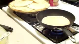 How To Make Manicotti Homemade & Italian Sauce