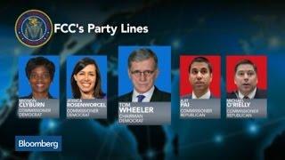 Behind the FCC Divide on Internet Regulation