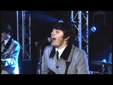 The Beatles Revival Band with: Slow down mp3