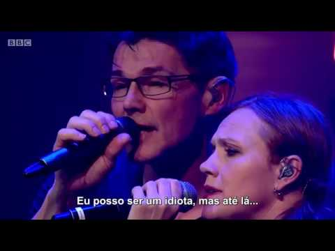 a-ha - Crying In The Rain (Live 2016) Legendado em PT- BR