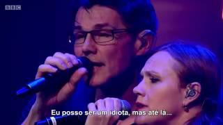 Скачать A Ha Crying In The Rain Live 2016 Legendado Em PT BR