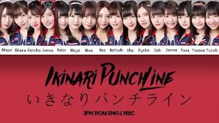 center jurinaaa XD Senbatsu (選抜) (16 Members) (Matsui Jurina Cent...