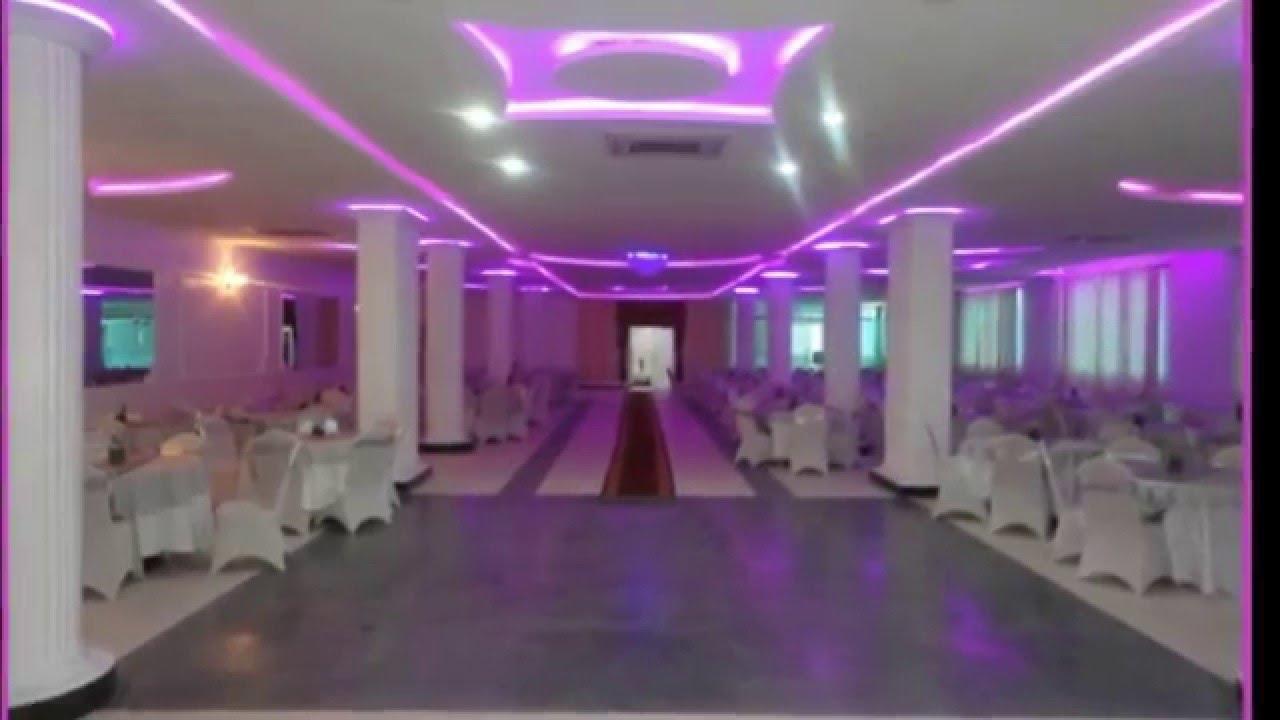 Salle des f tes el housna event annaba youtube - Decoration salle des fetes alger ...