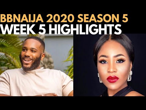 BBNAIJA 2020: ERICA & KIDDWAYA CAUGHT DOING IT!😱 4TH SATURDAY NIGHT PARTY   NEO INLOVE WITH KAISHA from YouTube · Duration:  19 minutes 57 seconds