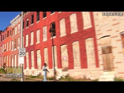 The Real Baltimore: Invisible Hand Waves Good-Bye