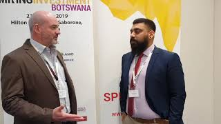Interview with Jean Jacques Verhaeghe, Programme Manager, Mandela Mining Precinct, South Africa