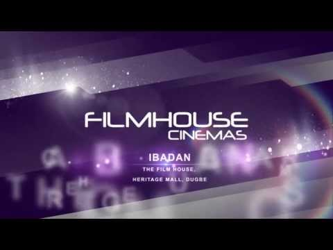 Movie Montage 2013 (Film House Cinema)