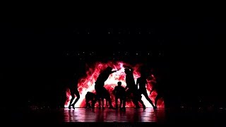 동방신기 TVXQ Rising Sun (순수) 라이징선 Remix