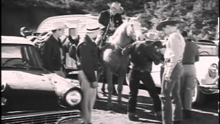 Fury THE BABY - Peter Graves TV WESTERN