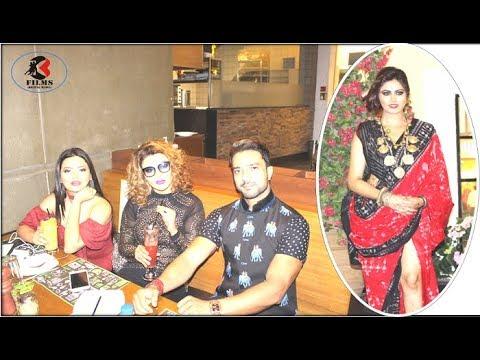 Navi Mumbai Fashion Week Season - 2    Arshi Khan   Sachin Khurana   Rakhi Sawant