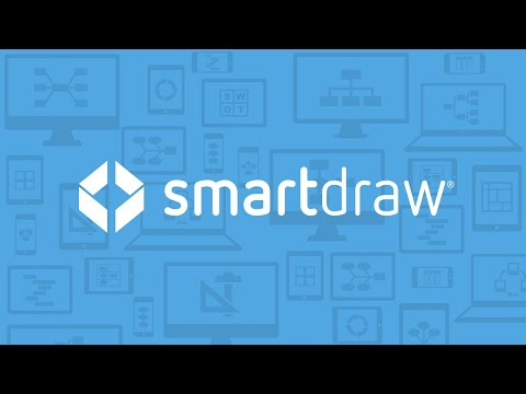 SmartDraw - The Smartest Way to Draw Anything
