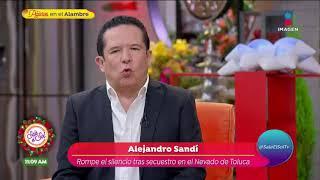 ¡Alejandro Sandí habla por pri…
