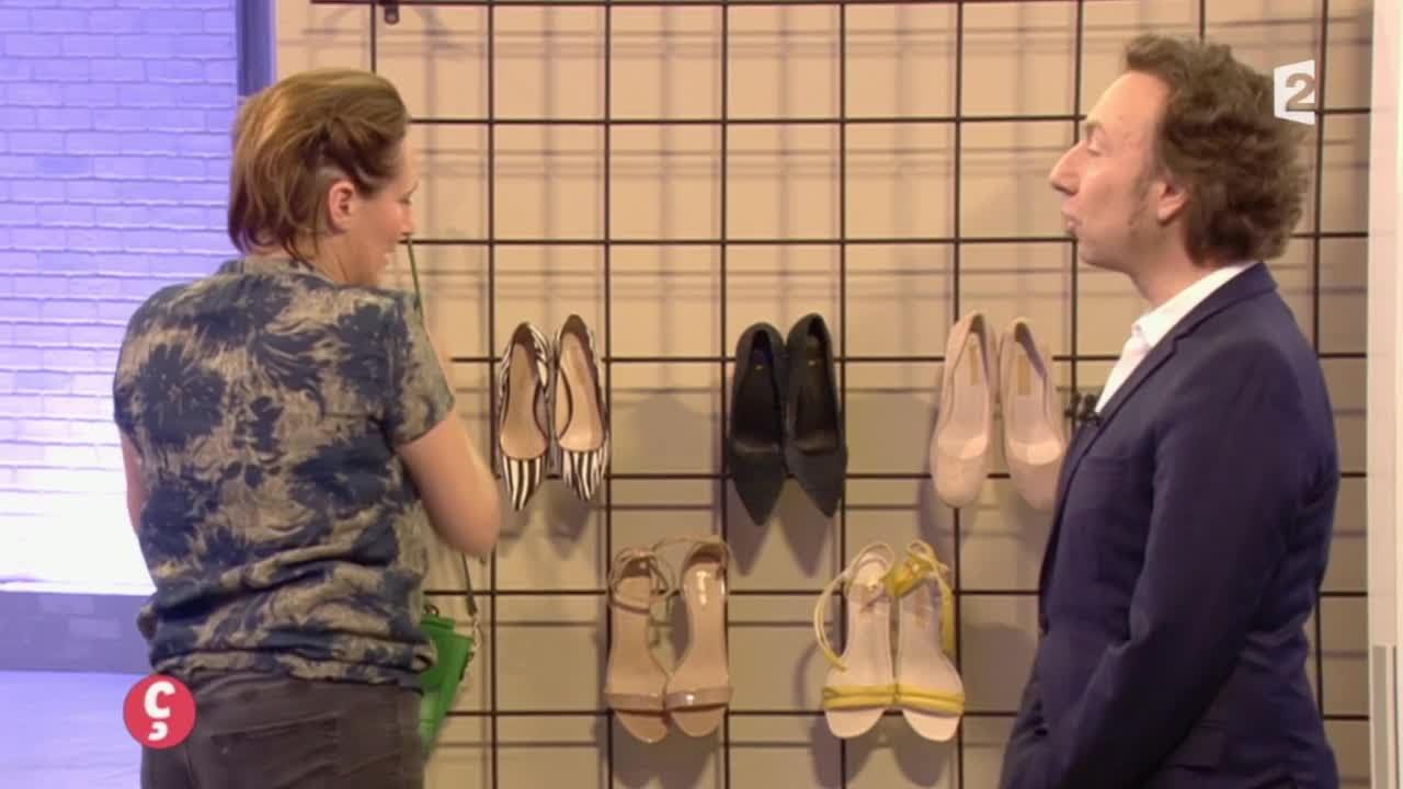 astuces] des idées pour ranger ses chaussures #ccvb - youtube
