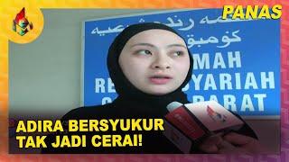 Adira Bersyukur Tak Jadi Cerai! | Melodi (2019)
