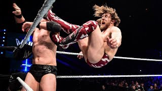10 Things We Learned From WWE Live In Newcastle