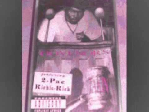 2Pac - Gaffled Like That - (OG) - (feat. The Govenor & Richie Rich)