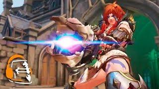 Как изменятся игры Blizzard после BlizzCon 2017