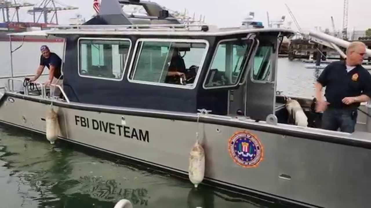 Los angeles port police maritime chokepoint operation for La port police
