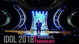 Abdul Rahasia Hati