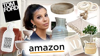 MY AMAZON HOME DECOR MUST HAVES 2020! NEUTRAL BOHO