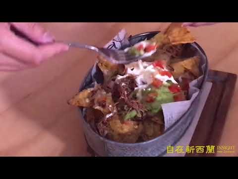 墨西哥狂歡美食Nachos