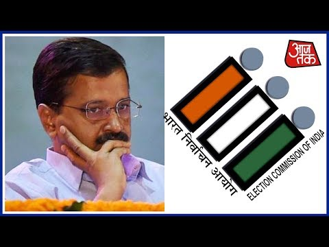 100 Shehar 100 Khabar | EC Disqualifies 20 AAP MLAs; Now, The MLAs Fate Lies With The President