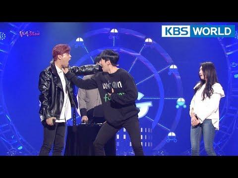 The Participation Show I 올라옵Show [Gag Concert / 2018.03.31]