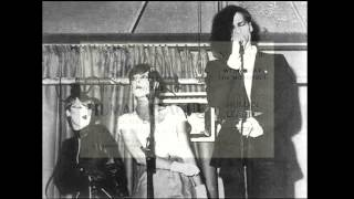 Human League Crow And A Baby Live 1980