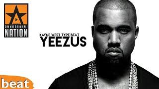 Kayne West Type Beat - Yeezus