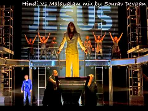 sourav3391   GHARE PYARSE  Hindi Vs Malayalam Song Mix By Sourav Devgan HD Video H 264 360p