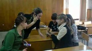 Педагогический коллежд avi