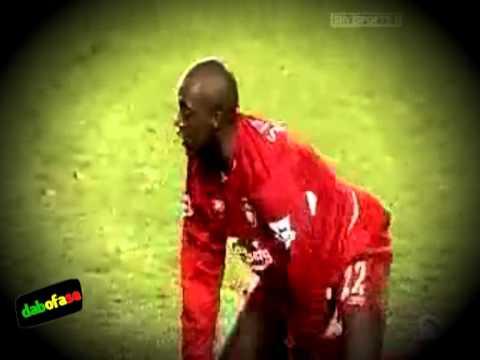 Souvenir : Momo Sissoko Liverpool