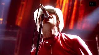 Oasis - Cigarettes And Alcohol (Live at Manchester 2005)