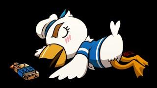 Animal Crossing New Leaf - Qui es Gulliver - Collection et destination