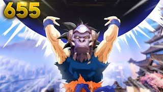 Winston Has The Power!! | Overwatch Daily Moments Ep.655 (Funny and Random Moments)