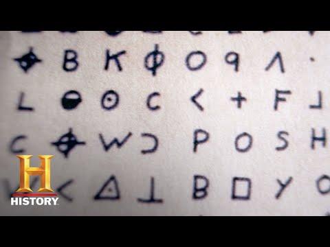 The Hunt for the Zodiac Killer: Codebreaking 101   History