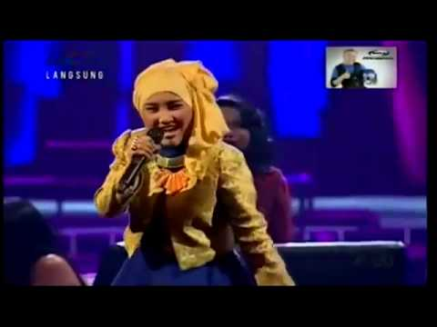 Fatin shidqia - mercy (duffy)