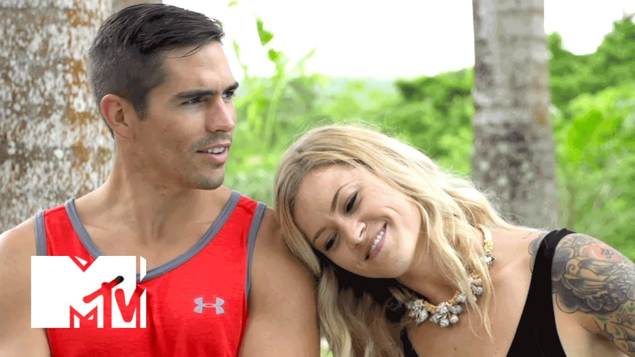 Avery and johnny real world hookup
