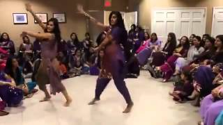 How Pakistani Girls Dancing on Shahrukh Khan song. is it Islamic Country