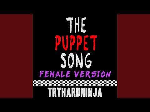 The Puppet Song (feat. Sailorurlove) (Female Version)
