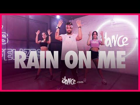 Rain On Me - Lady Gaga, Ariana Grande | FitDance TV | #FiqueEmCasa e Dance #Comigo