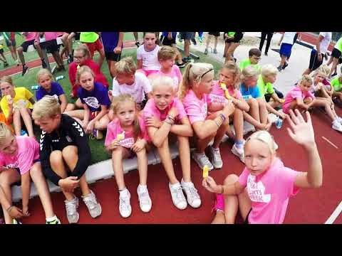 Summer Sports Week 2018 - Terheijden - Aftermovie