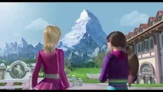 Barbie & Suas Irmãs em Aventura de Cavalos - Trailer Official Dublado