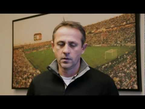 Robert Warzycha Explains Roster Decisions
